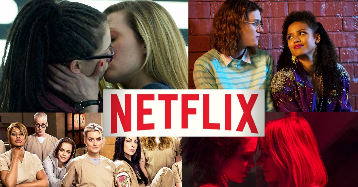 Photo of 13 Movies and Shows With Strong Female Leads on Netflix