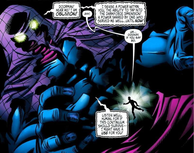 Marvel Villains MCU