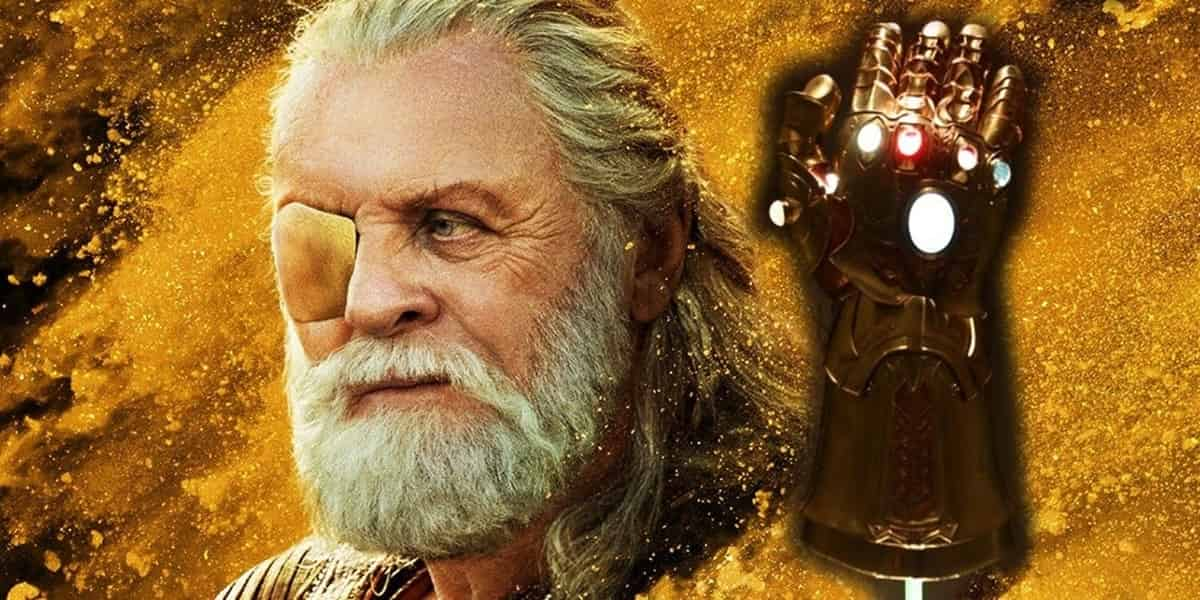 "Thor: Ragnarok Theory: Odin's Infinity Gauntlet Was Not ""Fake"""