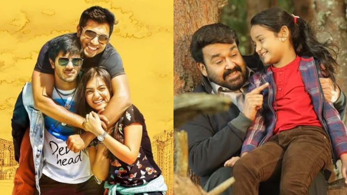 Photo of 10 Mollywood Highest Grossing Movies That Should be on Your Watchlist