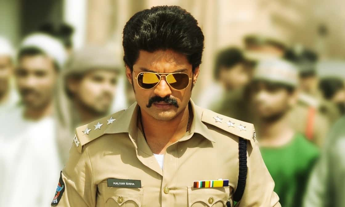 Photo of Pataas Movie Review: Kalyan Ram Outshines With His Breathtaking Performance
