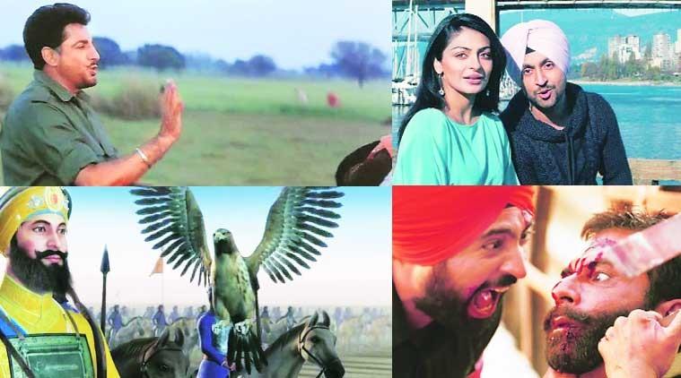 Punjabi Movies Download