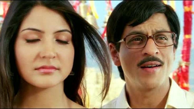 Rab Ne Bana Di Jodi Full Movie Watch Online