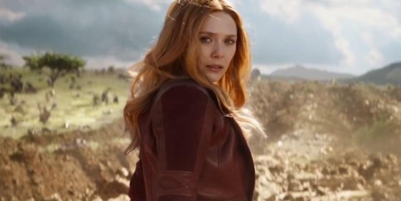 Avengers 4 MCU Phase 3