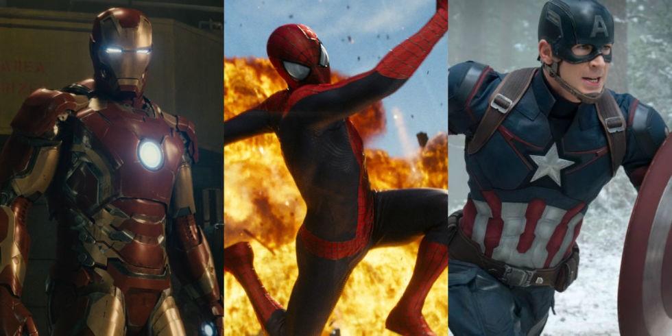 Spider-Man Marvel Gaming Universe