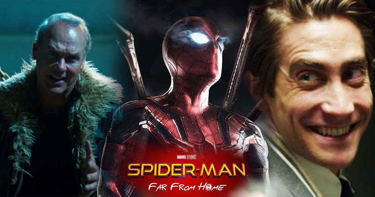 Spider-Man: Far From Home Theory Shuri