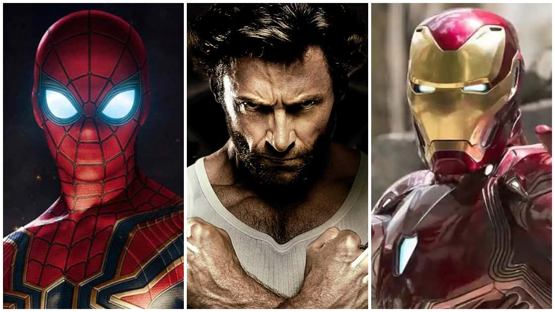 Photo of Top 10 Highest Grossing Superheroes of All Time