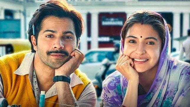 Sui Dhaaga Made In India Movie Review