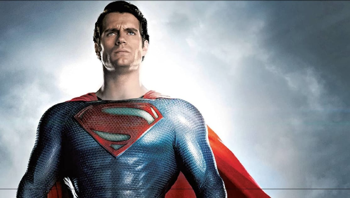 Photo of Breaking News: DC Just Lost Its Superman As Cavill Exits The Franchise