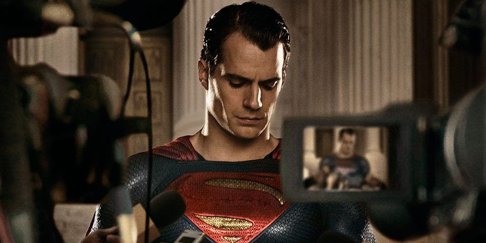 Photo of WB Currently Has No Plans for Man of Steel 2 (But We Shouldn't Worry)