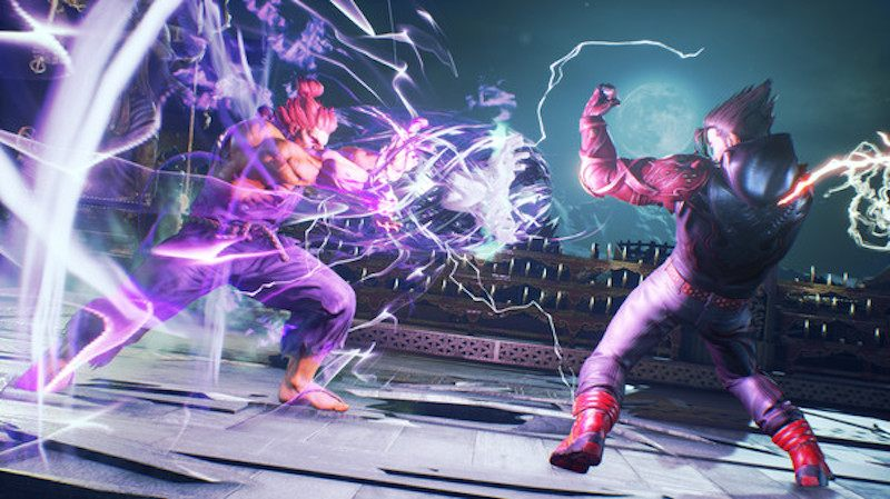 Tekken 7 Game Download for Android