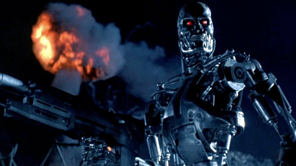 Terminator 6: Arnold Schwarzenegger Shares New Photo Which Brings Back Old Memories