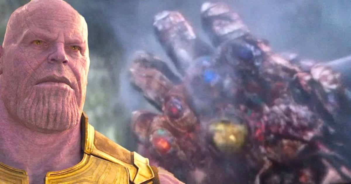 Photo of MCU Theory: Thanos was Mistaken, Infinity Stones are Alive