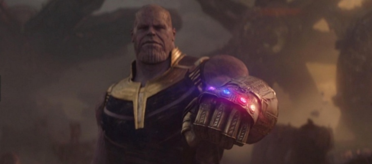 Avengers: Infinity War Thanos Purpose of Each Infinity Stone During The Snap