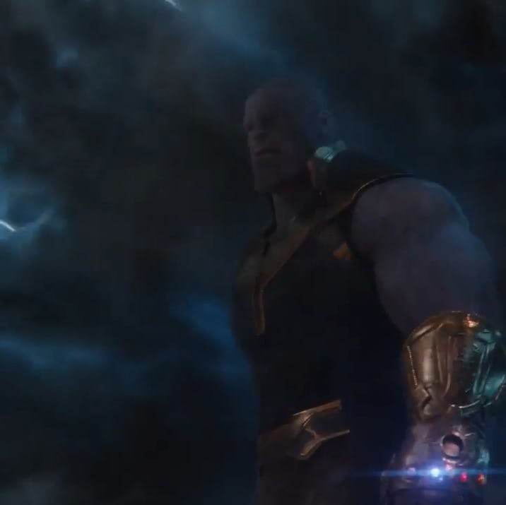 Avengers 4 Writer Infinity Stones
