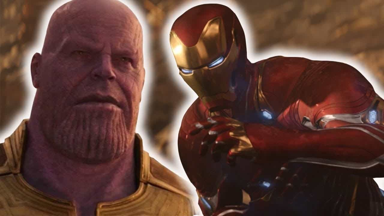Photo of Stunning Infinity War Connection Between Iron Man And Thanos That Everyone Missed