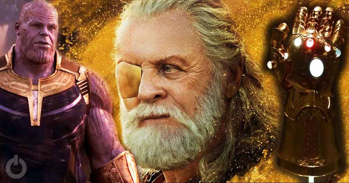 Photo of Infinity War Theory – Odin Originally Managed to Collect All Infinity Stones
