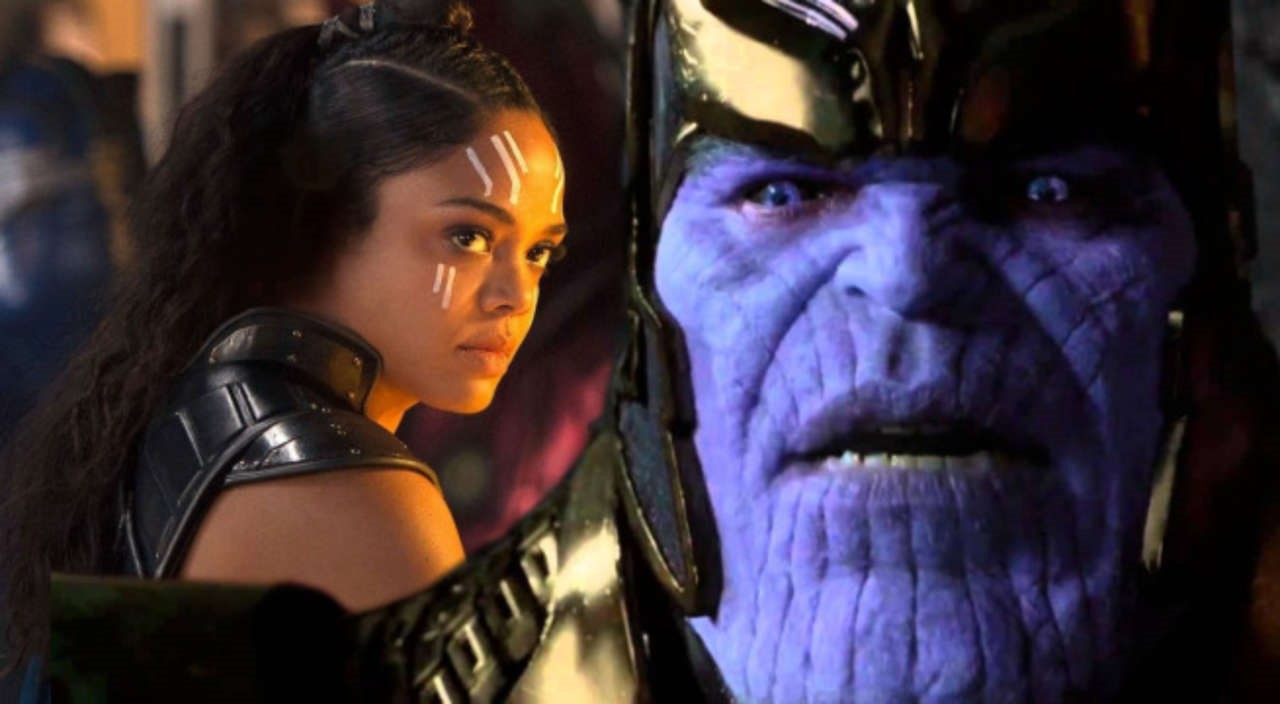 Photo of Avengers 4: New Photos Suggest The Return of Valkyrie