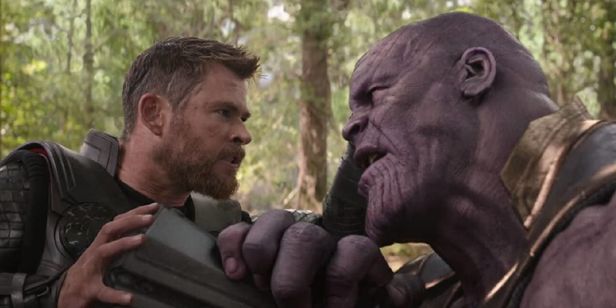 Photo of Avengers: Endgame Directors Share 'Going For The Head' Practice With Chris Hemsworth