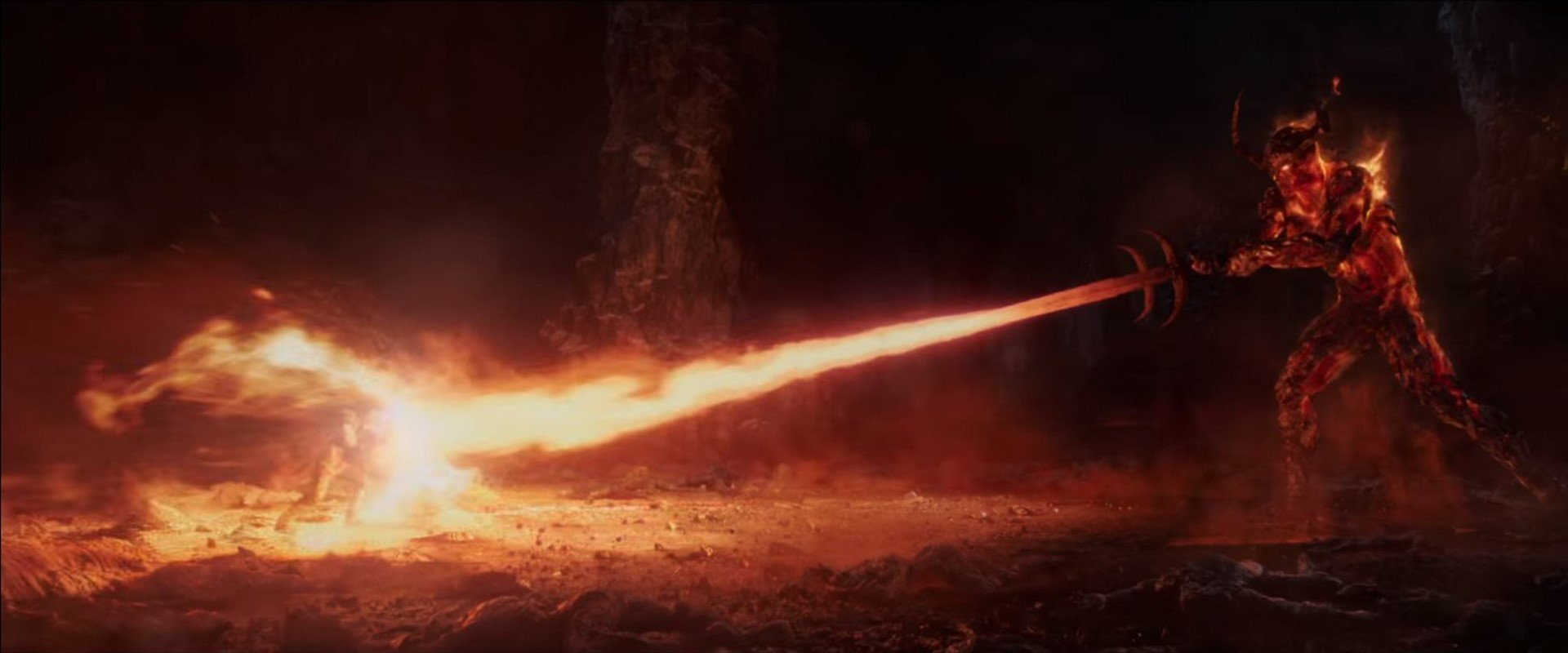 Avengers 4 Thor Ragnarok
