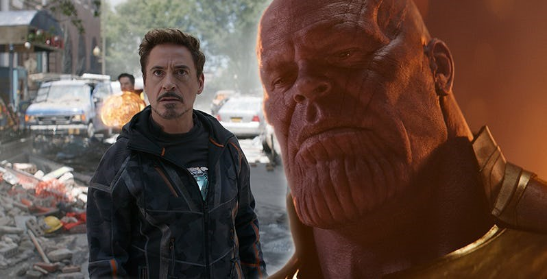 Photo of Avengers: Infinity War Theory – Thanos is the Evil Version of Iron Man