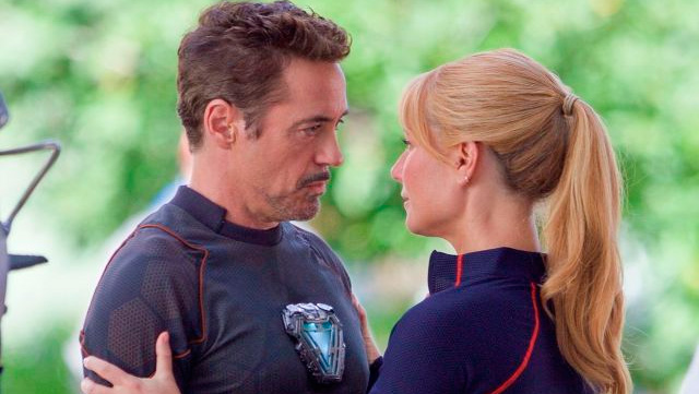 Photo of A Huge MCU Fan Imagines The Last Scene Between Tony and Pepper in Avengers 4!