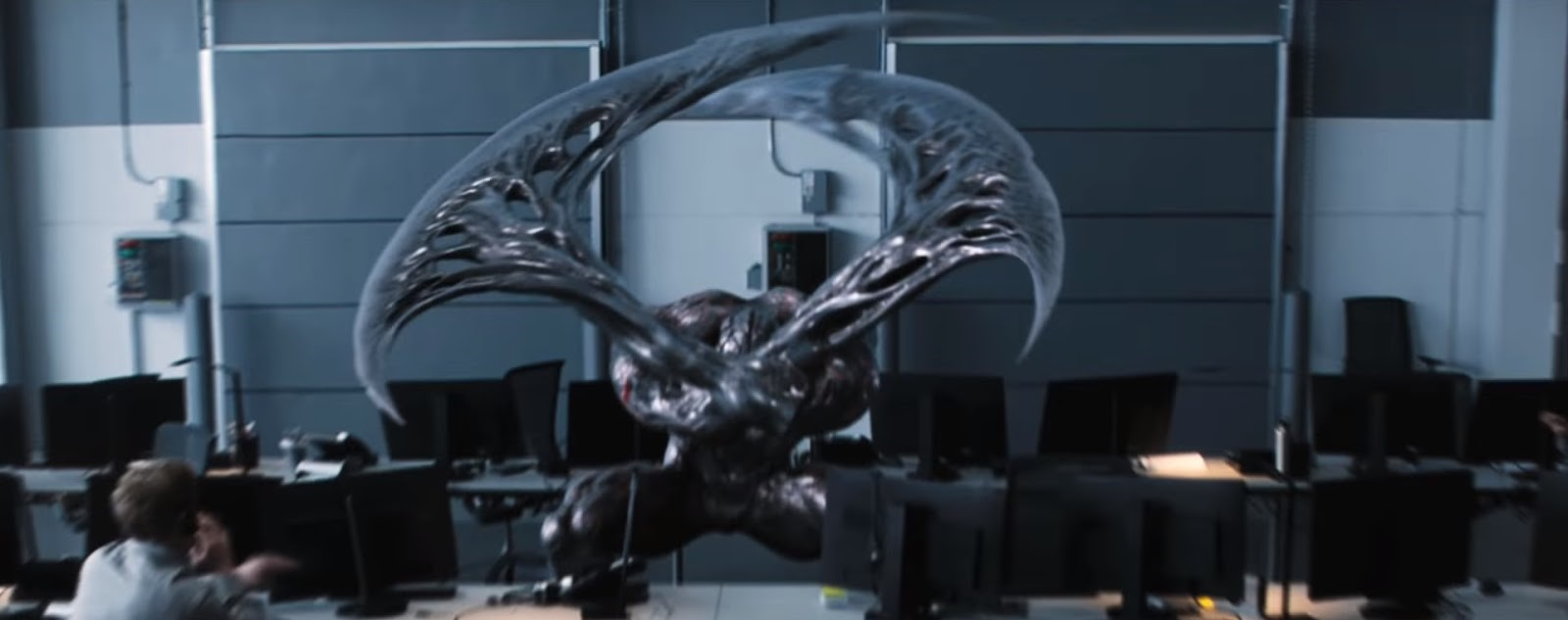 Photo of Venom: New TV Spot Hype The New Riot Footage