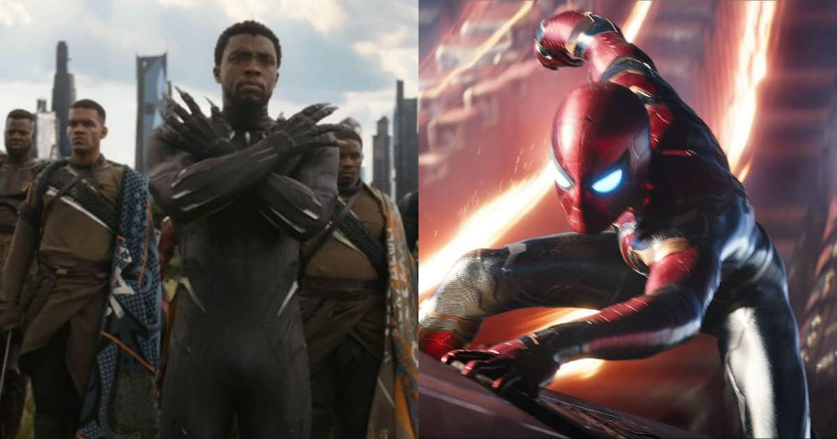 Photo of Avengers 4 Reshoots Casting Call Suggests Spider-Man Heading To Wakanda!