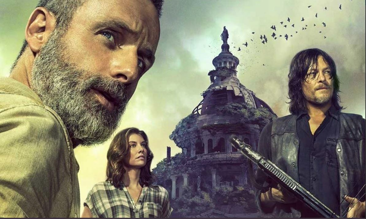 Photo of Here's Everything You Need to Know About The Walking Dead Season 9