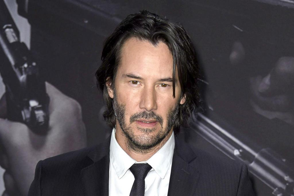 Highest Grossing Movies of Keanu Reeves