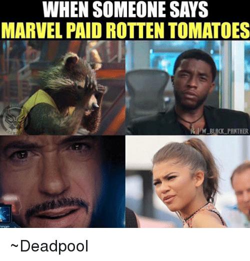 Chadwick Boseman Memes