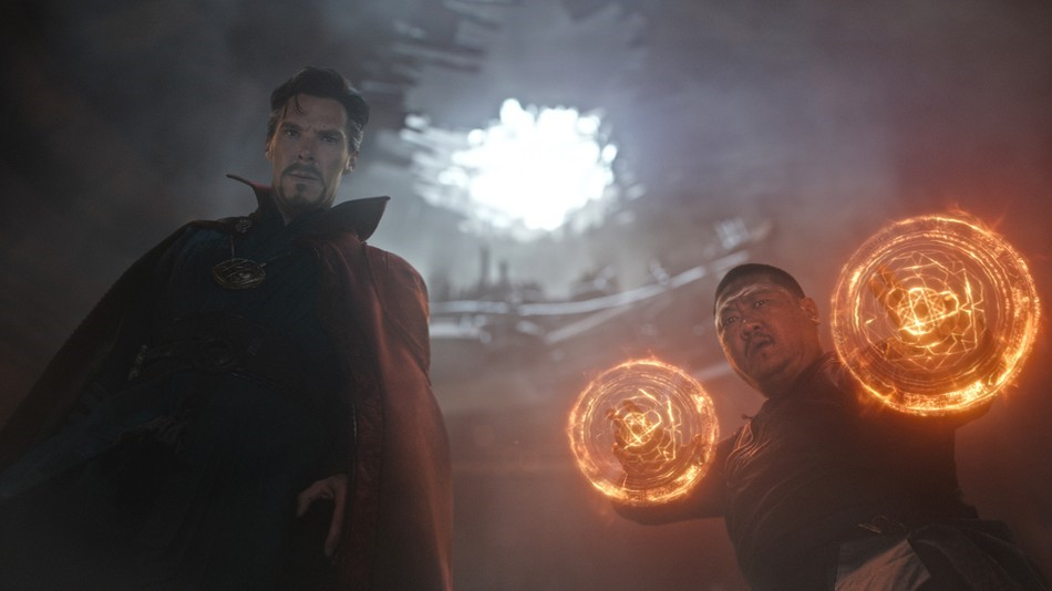 Photo of What Would Doctor Strange & Others at Kamar Taj do Without The Time Stone?