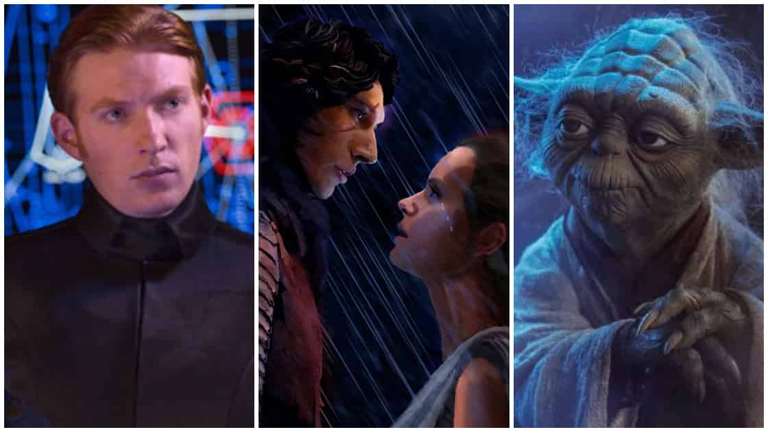 Photo of 17 Star Wars Episode 9 Fan Theories That Have High Chances of Coming True!