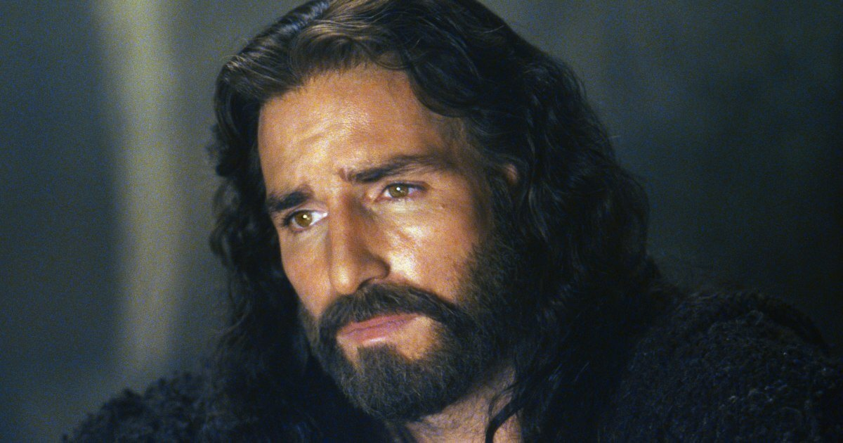 Passion Of The Christ Full Movie