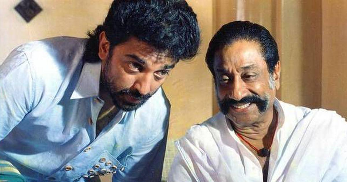 Thevar Magan Mp3 Songs