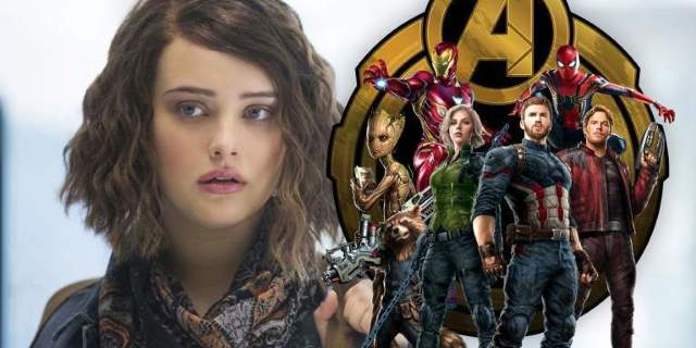 Photo of '13 Reasons Why' Star is All Set to Feature in 'Avengers 4'