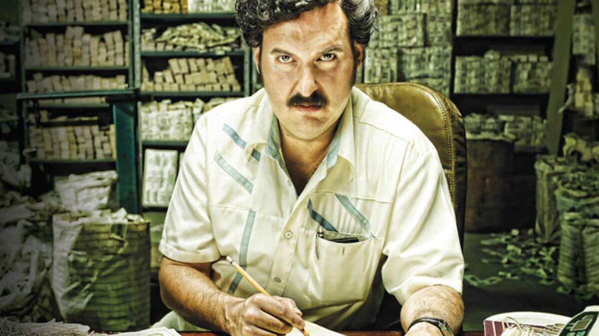 Shows Like Narcos