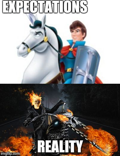 Ghost Rider Memes