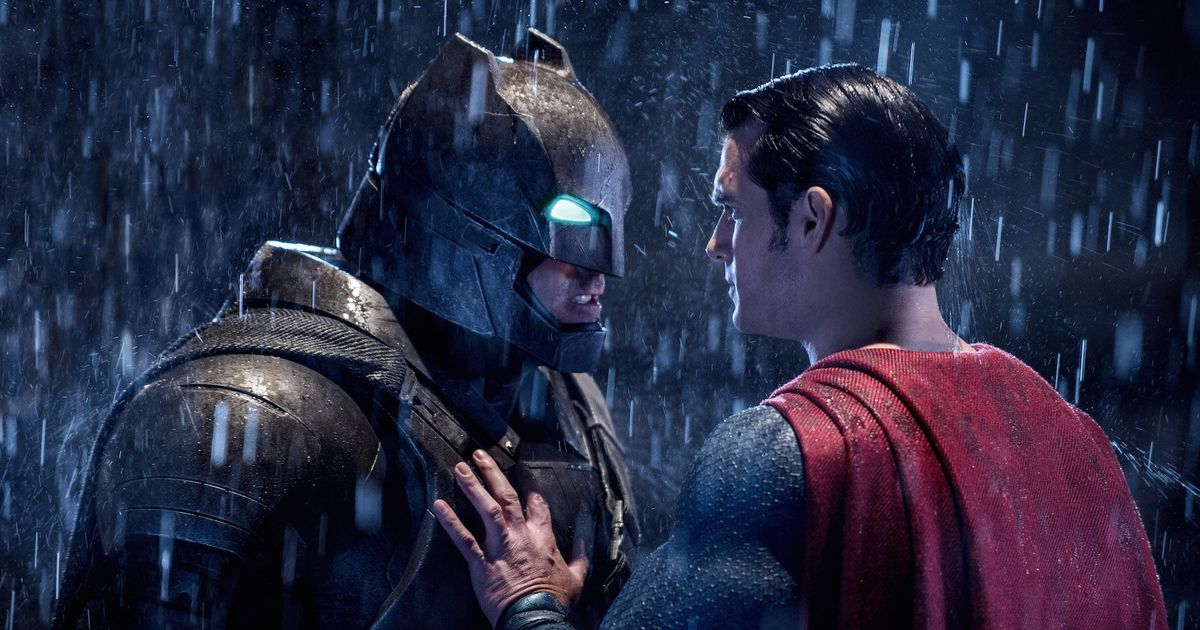 Batman Vs Superman Full Movie In Hindi Free Download 480P