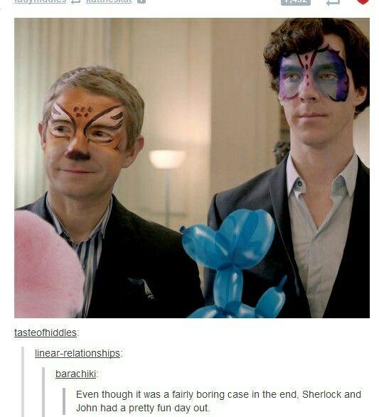 Sherlock Holmes And Watson Memes