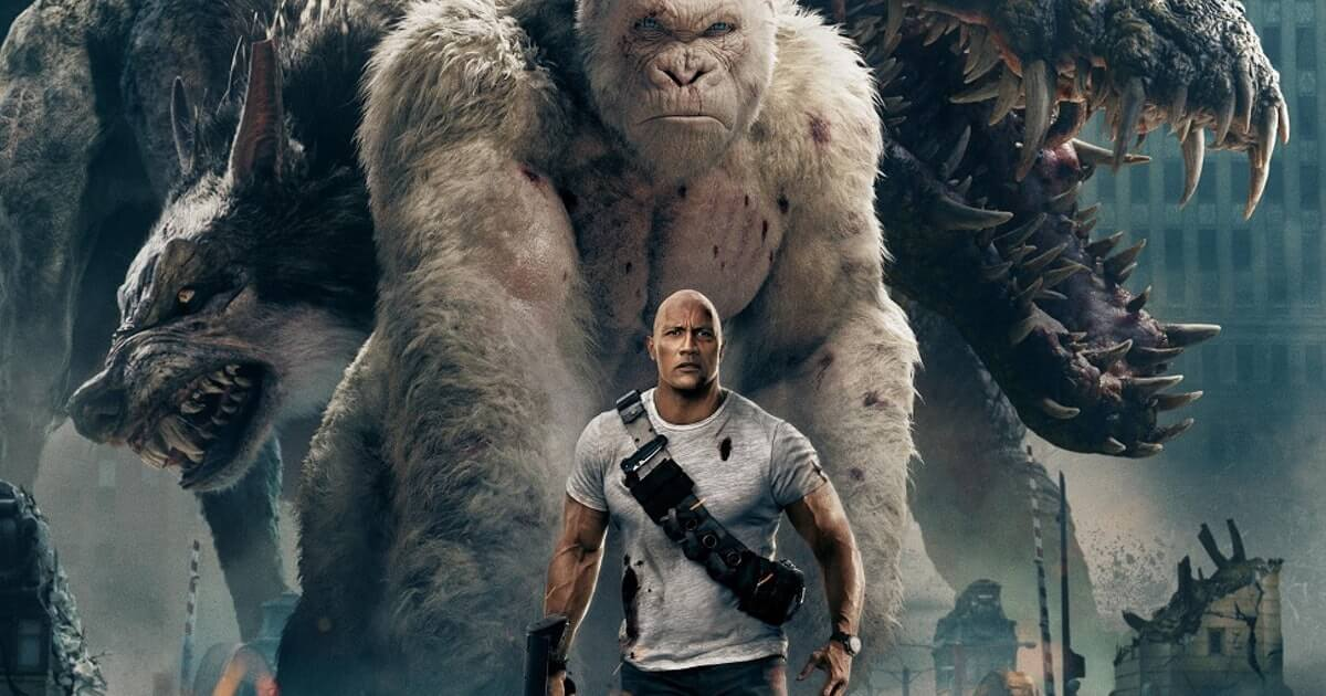 Photo of Rampage Full Movie in Hindi Download