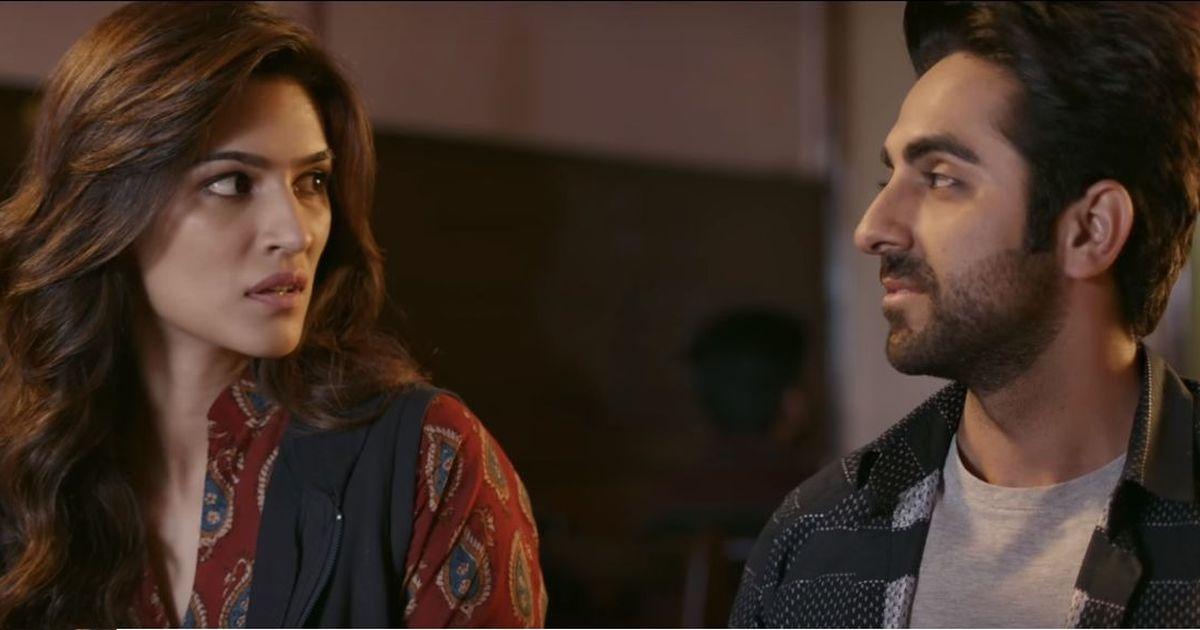 Bareilly Ki Barfi Full Movie Online