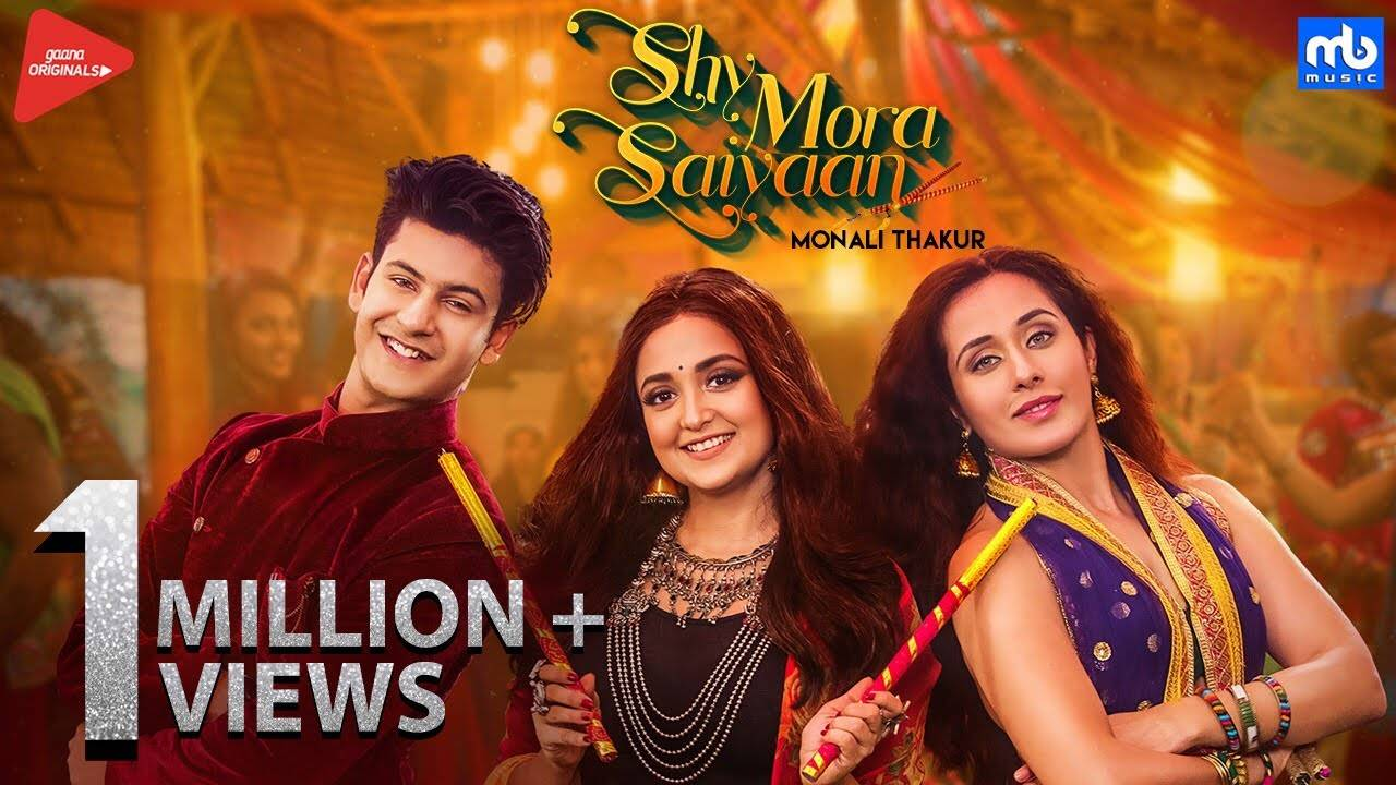 Shy Mora Saiyaan Mp3 Song Download