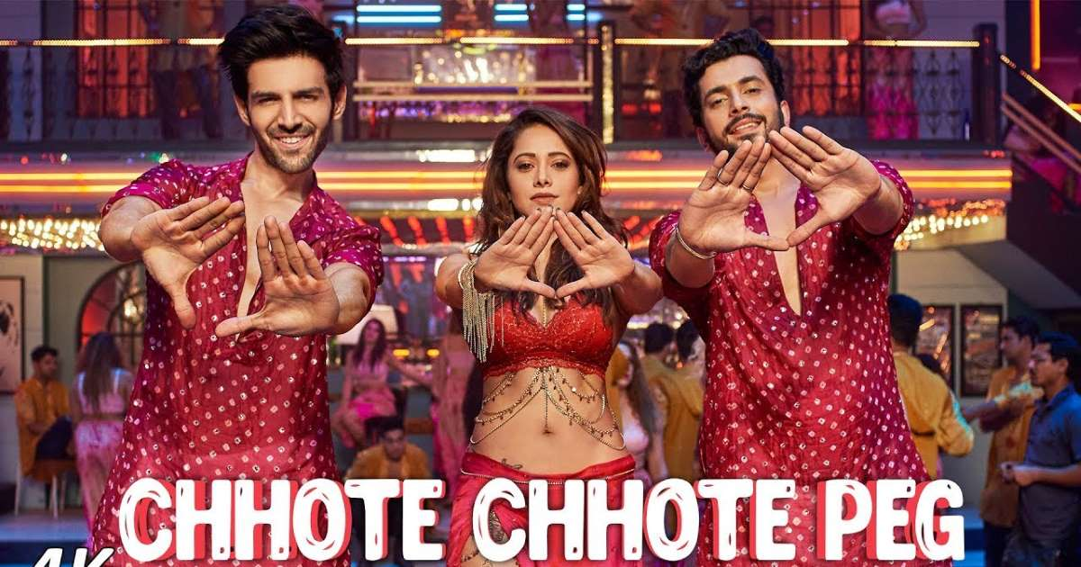 Chote Chote Peg MP3 Song Download