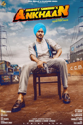 Ankhan Himmat Sandhu Mp3 Download