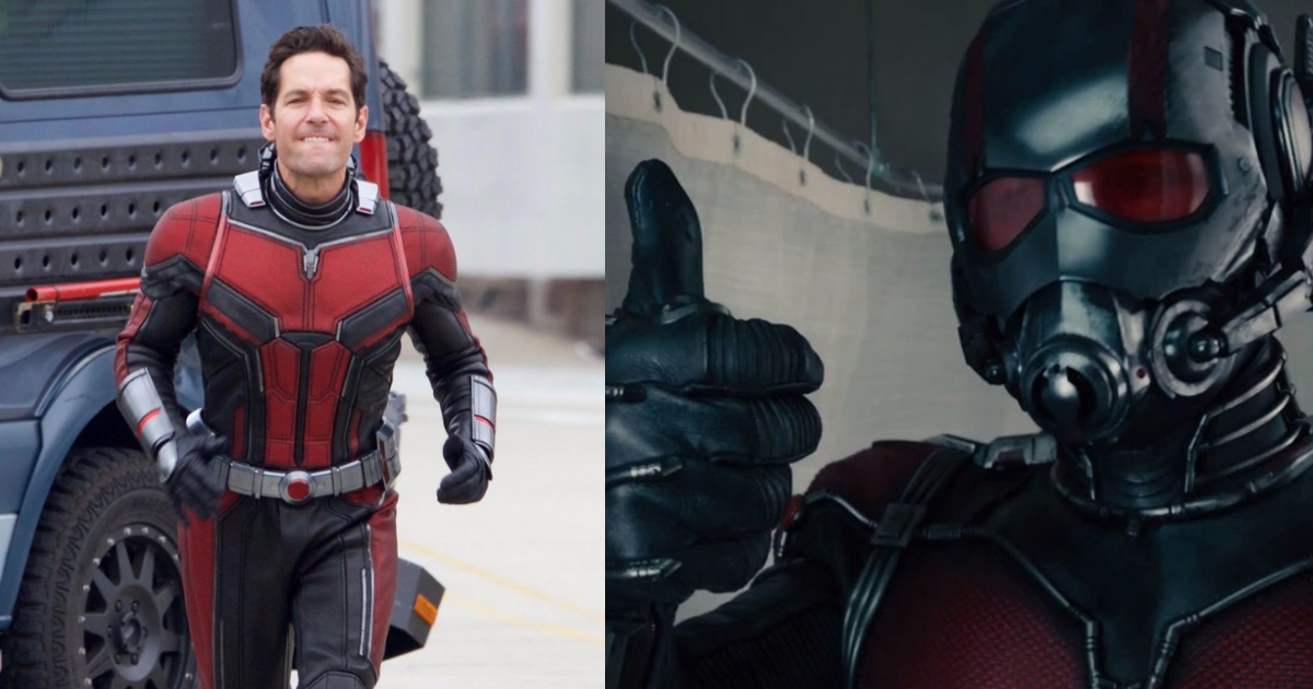 Photo of 27 Spectacular Ant-Man GIFs That Will Blow You Away