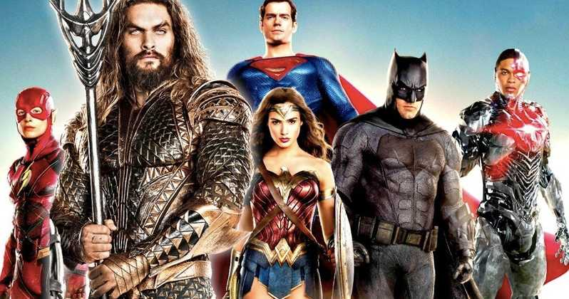 Photo of Aquaman Had a Justice League Easter Egg Which You Totally Missed