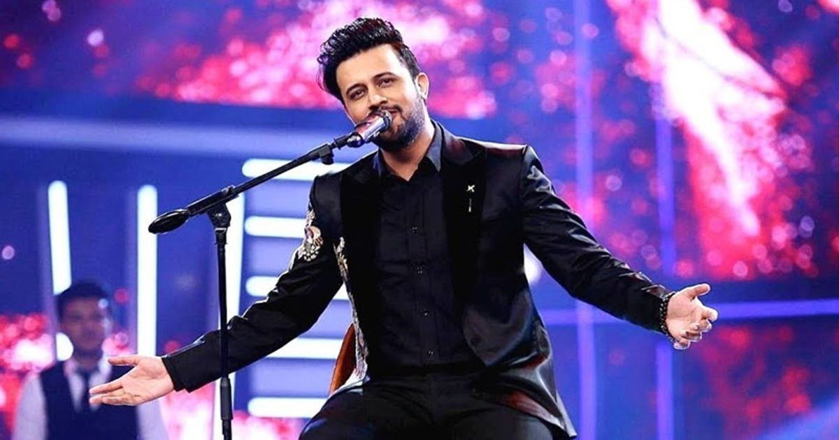 Photo of Atif Aslam MP3 Songs Download In High Definition Audio