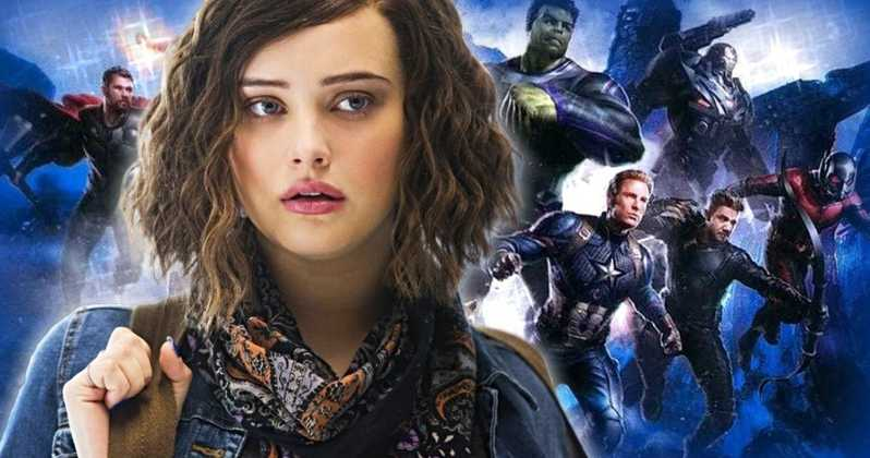Photo of Which Character Katherine Langford Might Be Playing in Avengers 4?