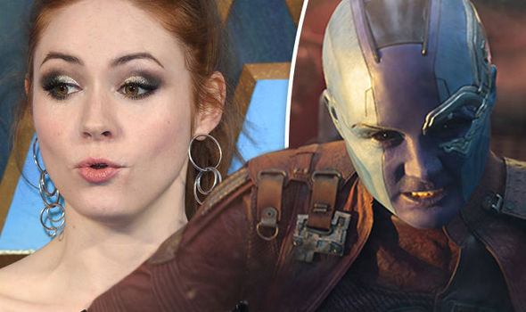 Photo of Karen Gillan Reveals How MCU is Preventing Avengers 4 Leaks